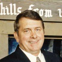 Earl Dean Presley