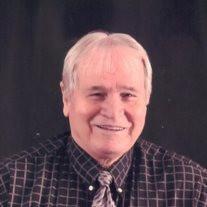 """Rev. Joe """"J.D."""" Lancaster"""