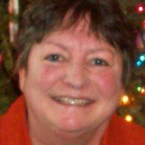 Mrs Aggie M. Hackiewicz