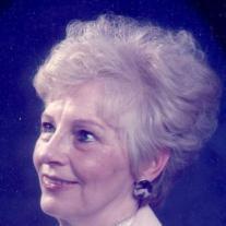 Mrs. Thelma M. Rogers