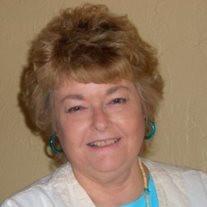 Mary Gail Price Tomlinson