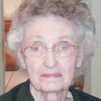 Verna M. Schwartz