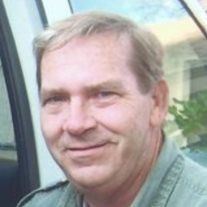 Oscar Wilson Wyrick Jr.