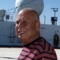 Jimmy Corlee Thomas