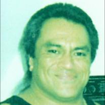 Mr. Raymond Billy Tavake
