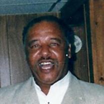 Mr. Leon Edward Dorsey,Jr.
