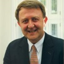 Roger M. McCabe