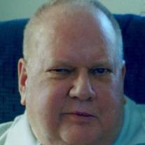 Mr. William Hearn Shryock