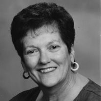 Annette Margaret Krummel