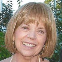 Gloria Teresa Bergeron