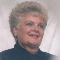 Helen Dlouhy