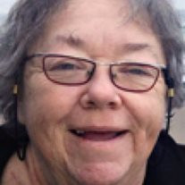 Patricia M. Shallow