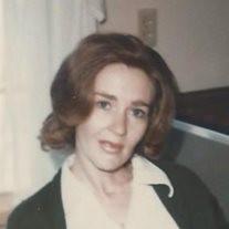 Amelia Elaine Golden