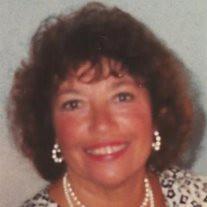 Muriel Caroline Swihura