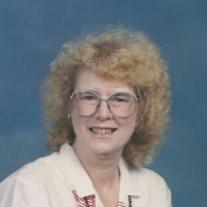 Doreen  A. Bergstrom