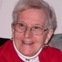 Irene  Lucy Caolo