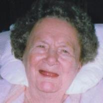 Mrs. Mary J. Fagan