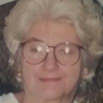 Barbara Jean Baker Carver
