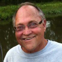 Charles  Michael Ransom