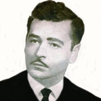 Angel Manuel Diaz Sr.