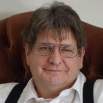 Bruce Decker