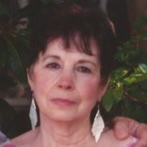 Alda M. Carter