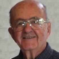 Deacon Leonard Benzel
