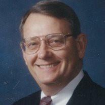 Mr. Randy Morris Cole