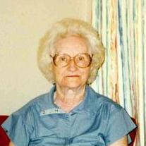Mrs. Helen Hill Jarrell