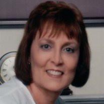 Mrs. Donna Ashby Ward
