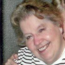Mary Jo Moore