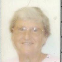 Peggy J. Mozingo