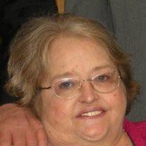 Wilma Ann Swiney