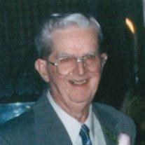Mr. Dewey Kiser