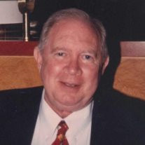 Donald Ray Phelps
