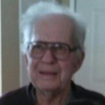 Edward M. Sieracki