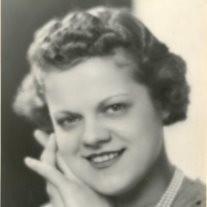 Adeline Mary Linnane