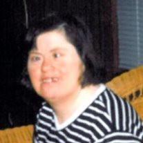 Vicky Lynn Hill