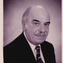 Richard  David Ventry