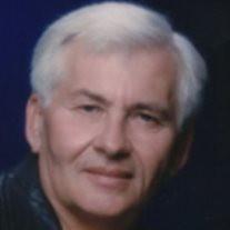John R. Johnson
