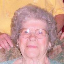 Mabel Edwards Meyer