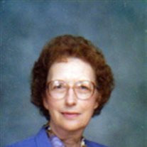 Mildred W. Lester