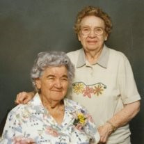 Wilma Aileene Reese