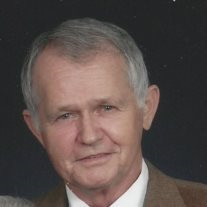 George Winfred Callis Jr.