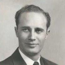 Eugene Braiden Rex, M.D., F.A.C.S.