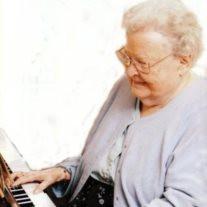 Margaret Branch Dempsey