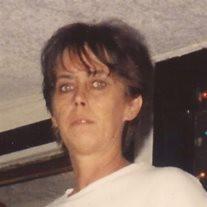 Sandra Faye Gareffa