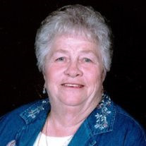 Madeline G. Schoeff