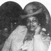 Mrs. Beatrice Sample Culpepper