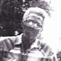 Mr. Felix Walker Sr.